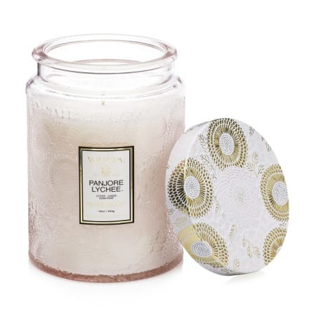 Voluspa`s Panjore Lychee candle