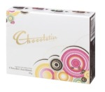 Chocolatier - 80g box